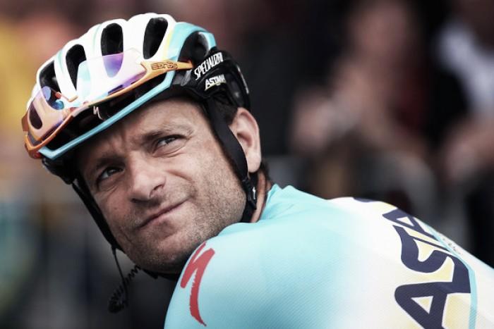 Ciclismo, incidente mortale per Michele Scarponi. Aveva 37 anni