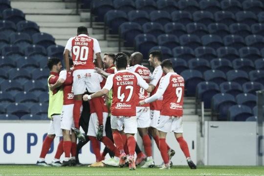 El Braga a la final