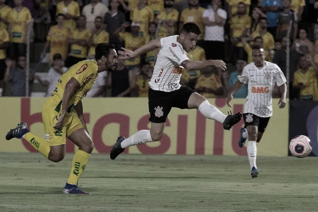 Corinthians desafia Mirassol no caminho do inédito tetra estadual