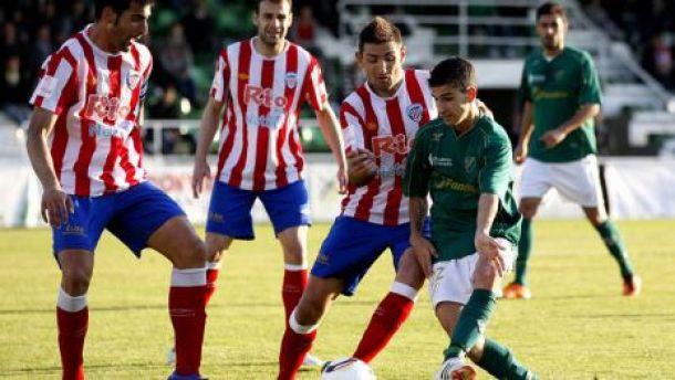 Historia de un derbi: CD Lugo - Coruxo FC