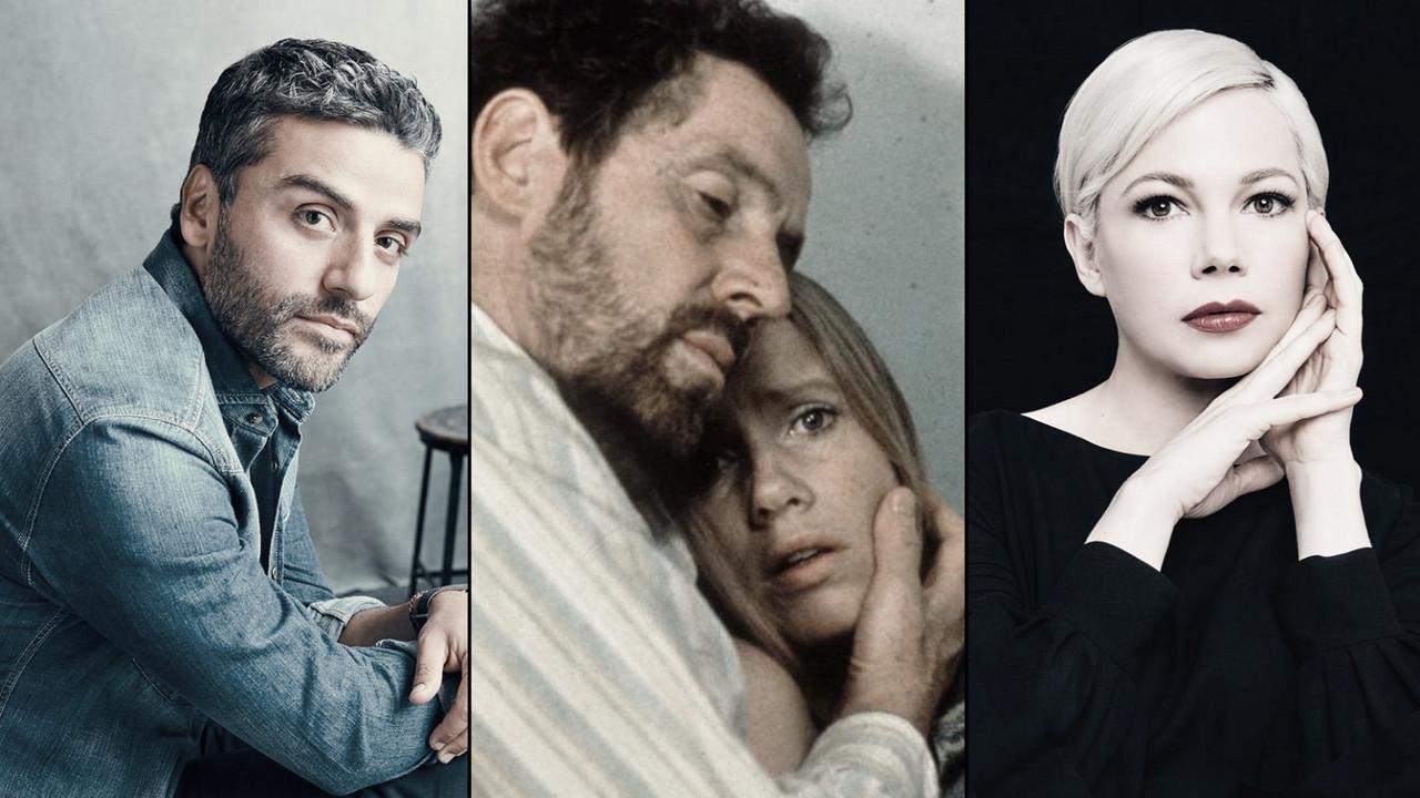 """Michelle Williams y Oscar Isaac coprotagonizarán la adaptación de """"Scenes from a Marriage"""""""
