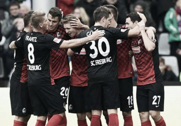 SC Freiburg - FC Augsburg Preview: First against last, who will win?