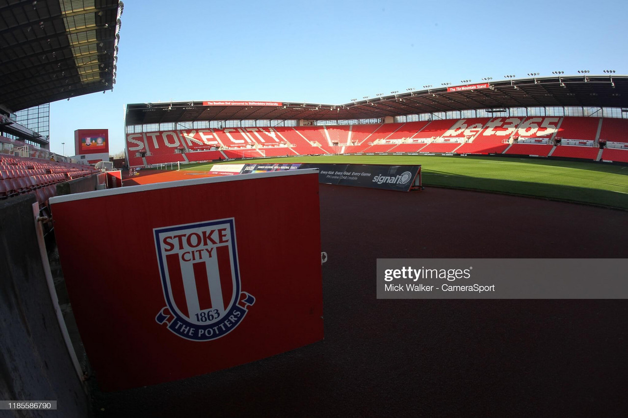 Disastrous financial cocktail for Stoke City