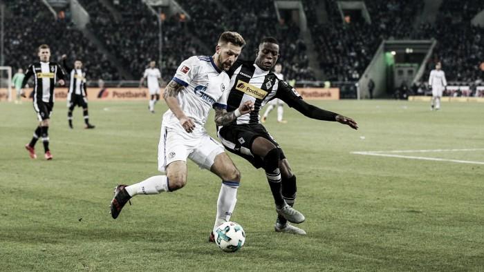 Previa Schalke - Augsburg: un duelo con grandes objetivos