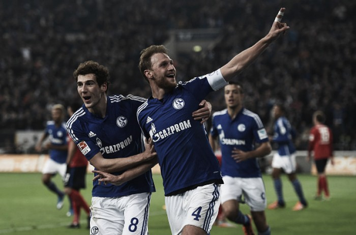 Hertha BSC vs. Schalke 04: Hosts welcome Royal Blues in massive clash at Olympiastadion