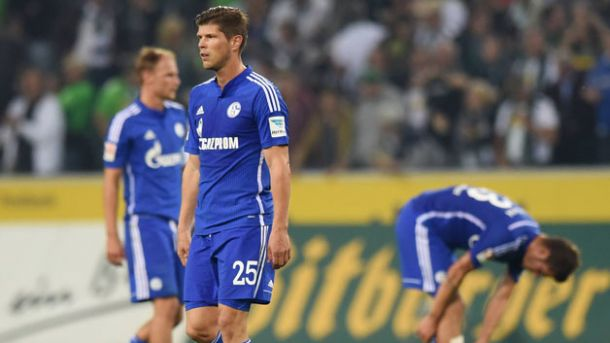 Get Ready For Another Roller-Coaster Season At Schalke
