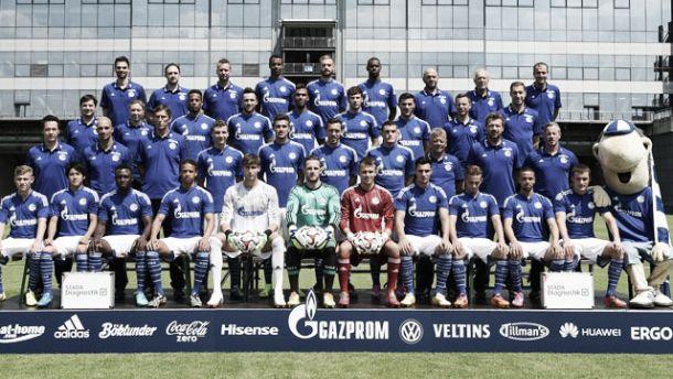 FC Schalke 04 2014/15: la confirmación de un proyecto
