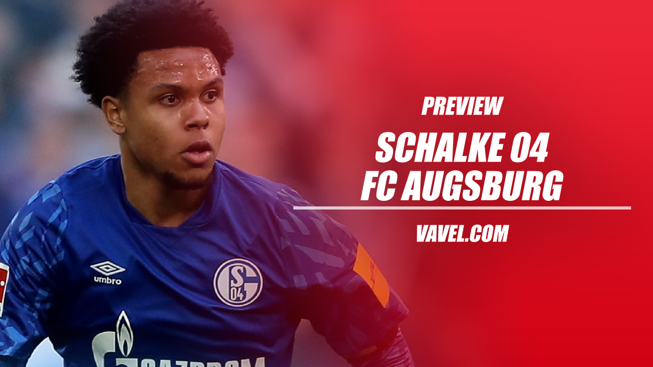 FC Schalke 04 vs FC Augsburg preview: Two teams in desperate need of three points