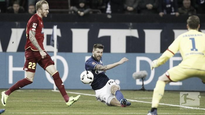 La domenica di Bundesliga - Va il Gladbach, 1-1 tra Schalke e Hoffenheim