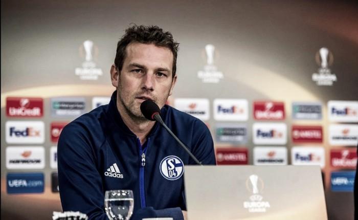 Invicto, Schalke 04 enfrenta embalado Nice pela Europa League