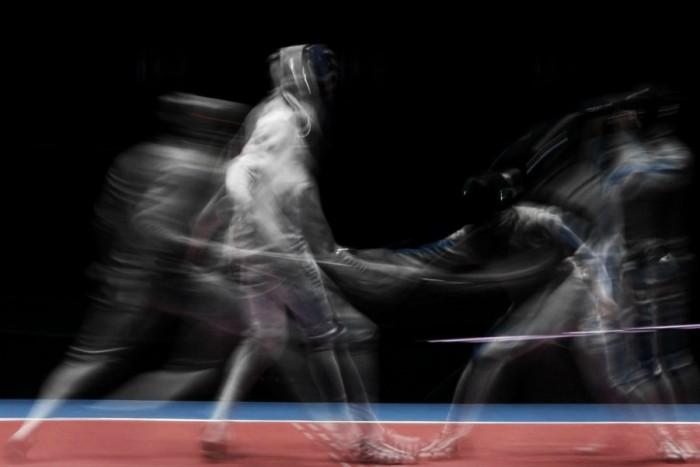 Rio 2016, scherma - I momenti da ricordare