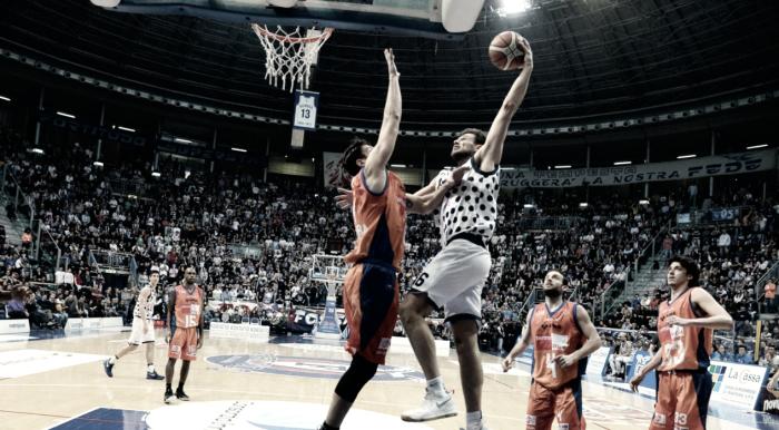 Serie A2, Girone Est: i risultati della 22^ giornata