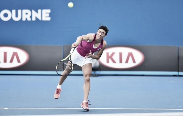 Australian Open 2017: Vinci e Schiavone subito eliminate