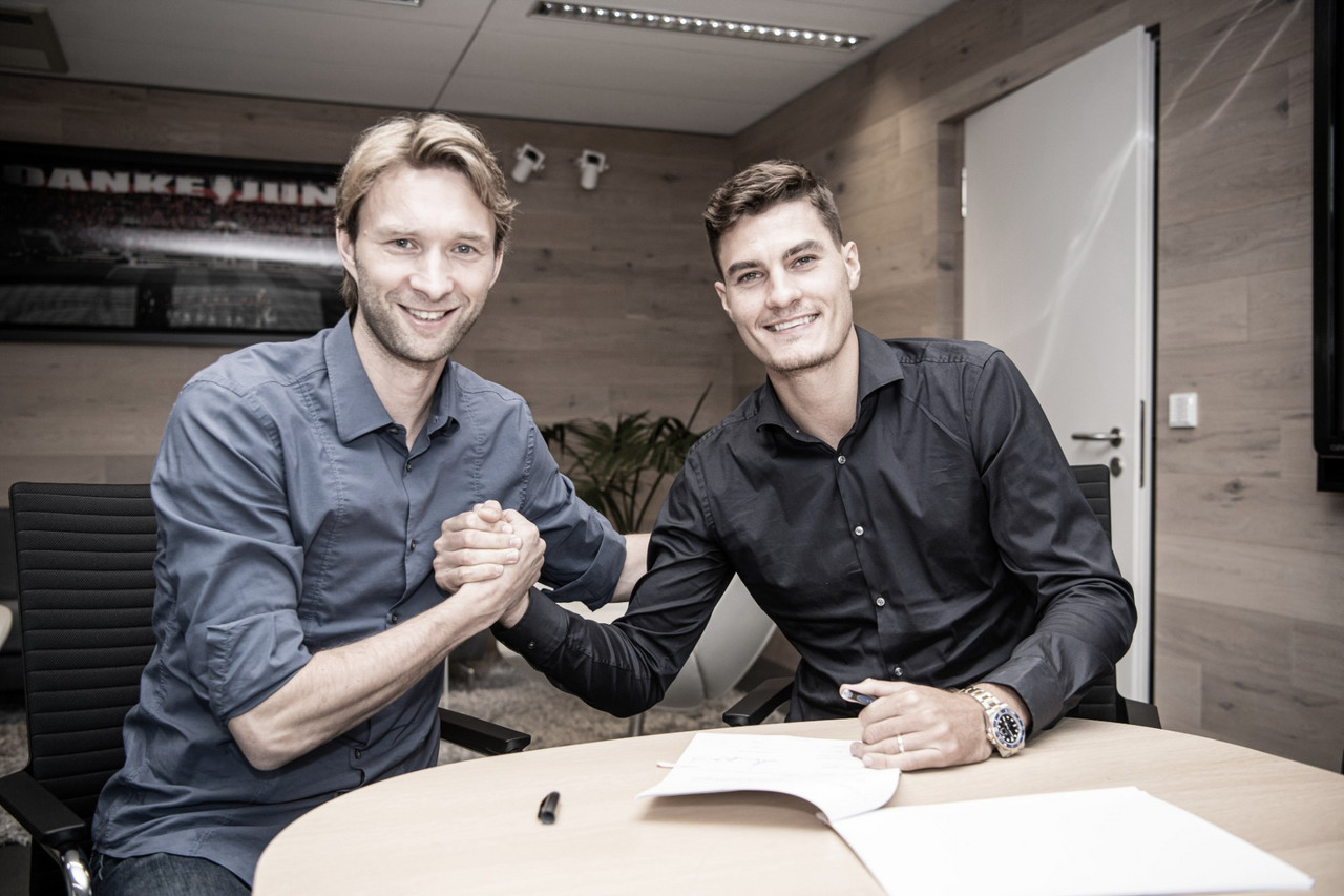 Após saídas de Havertz e Volland, Leverkusen contrata Patrik Schick, ex-RB Leipzig