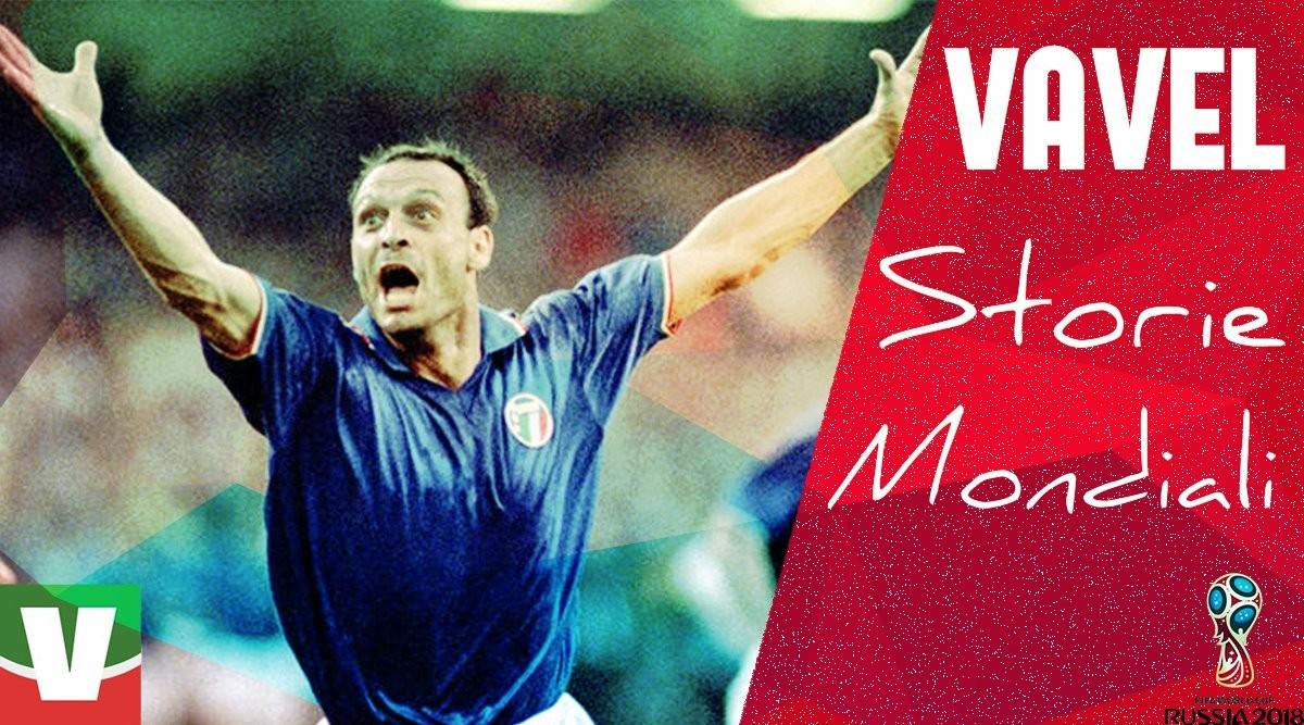 Le Notti Magiche d'Italia 90