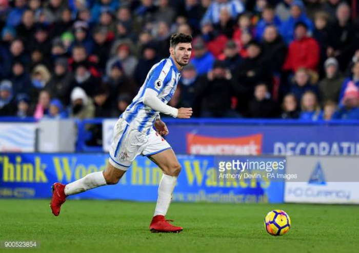 "Christopher Schindler: Huddersfield set to face a ""very important game"" against  struggling Stoke"