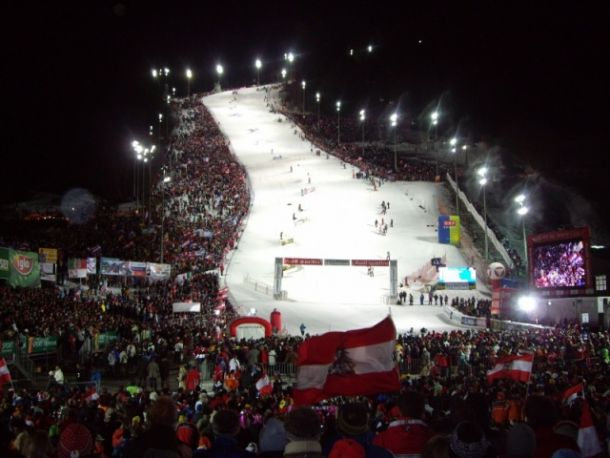 Diretta Slalom Speciale maschile, live Sci alpino Schladming