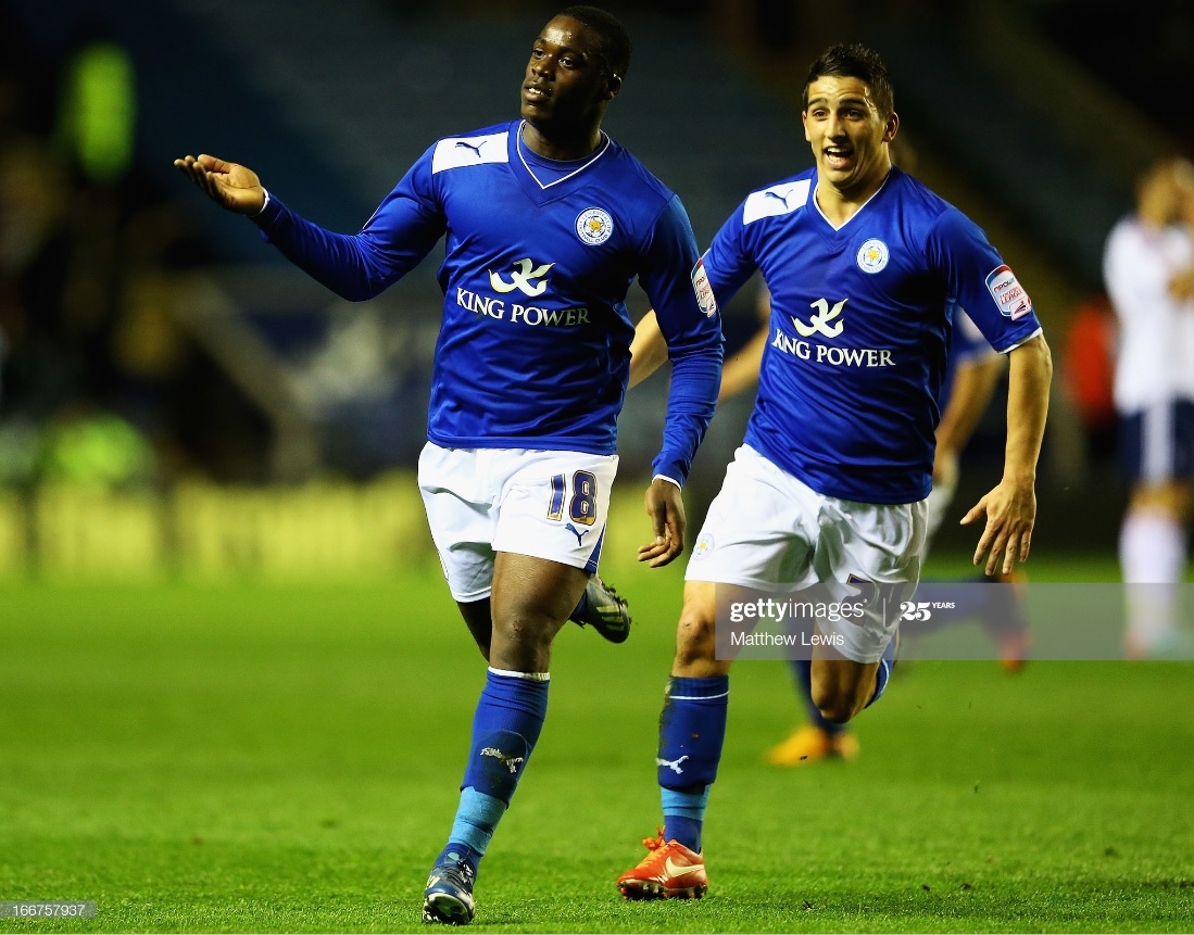 On This Day: Late Jeff Schlupp strike hands Foxes first win in 10