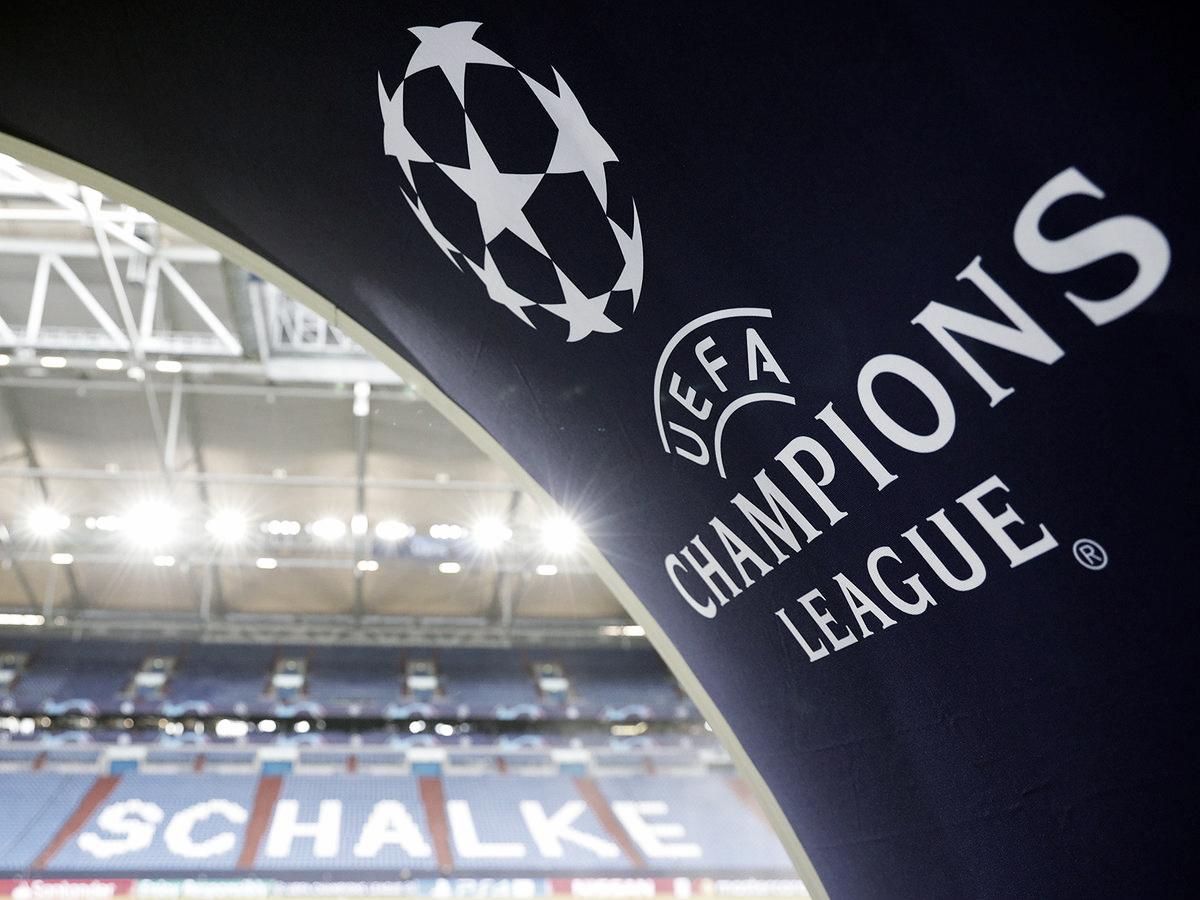 Jogo Schalke 04 x Manchester City AO VIVO em tempo real pela Liga dos Campeões