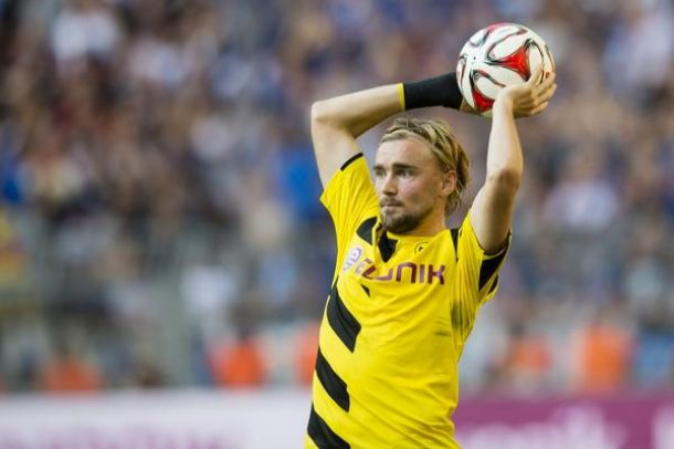 Marcel Schmelzer out for four weeks