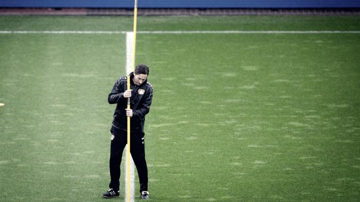 """Champions League - Schmidt carica il suo Bayer Leverkusen: """"Atletico forte, ma siamo molto fiduciosi"""""""