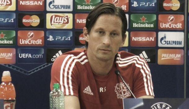 """Schmidt teme la Lazio: """"Sono un'ottima squadra, non partiamo favoriti"""""""