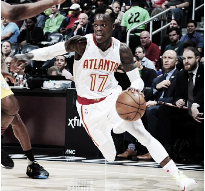 Atlanta Hawks Strike Gold With 117-106 Win Over Denver