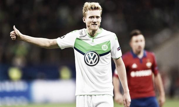 Schurrle elimina il CSKA e fa sperare il Wolfsburg