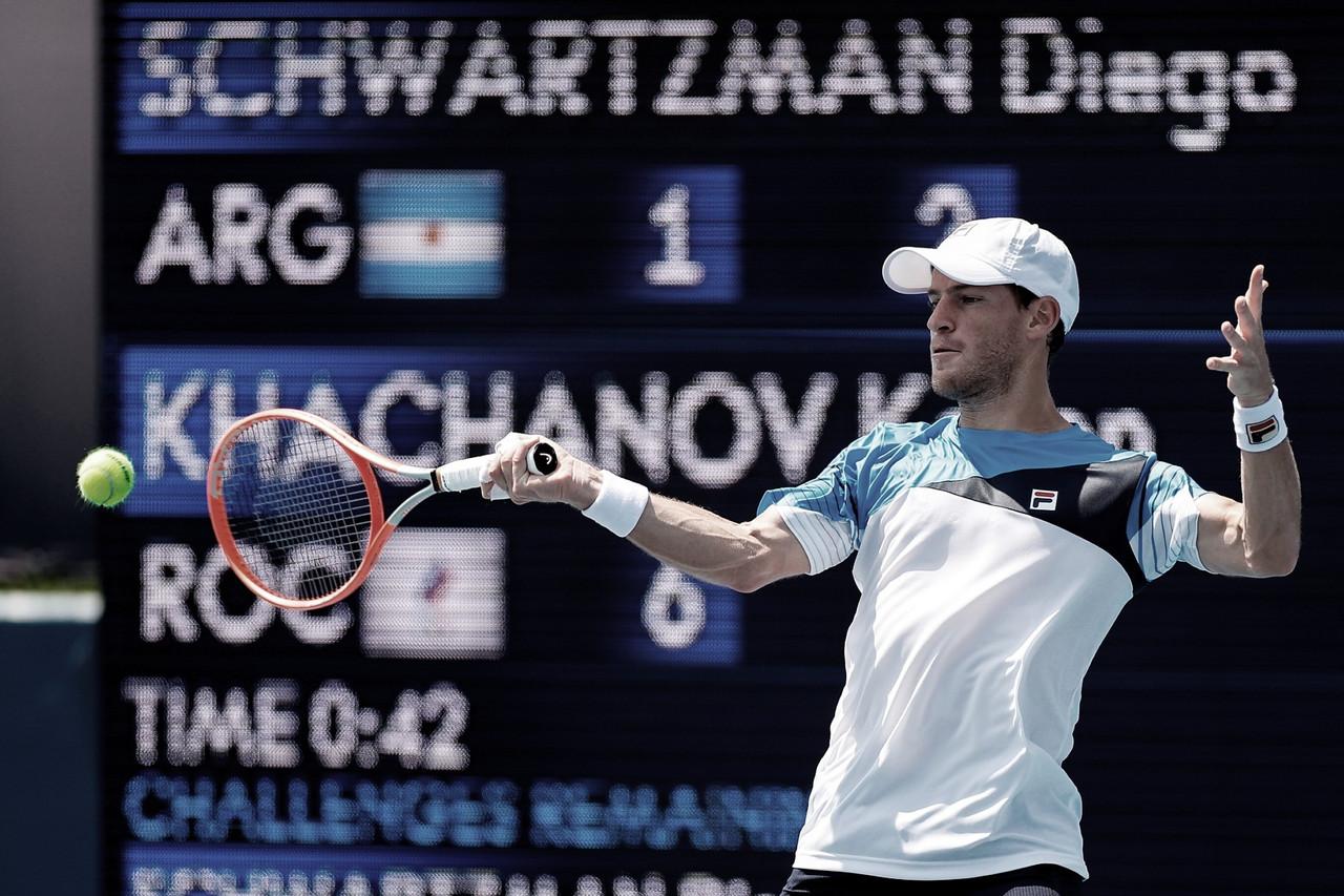 Argentina se queda sin representantes en Tenis