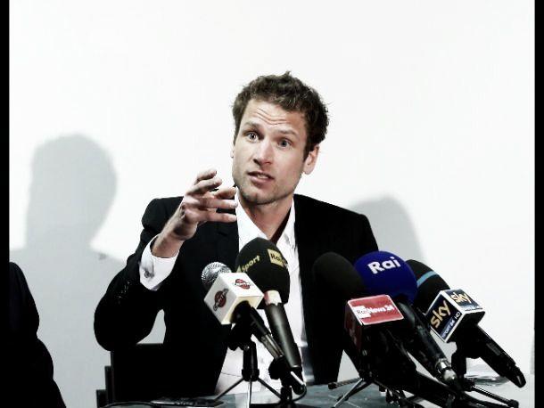 Doping Schwazer, Giomi chiude la porta per Rio