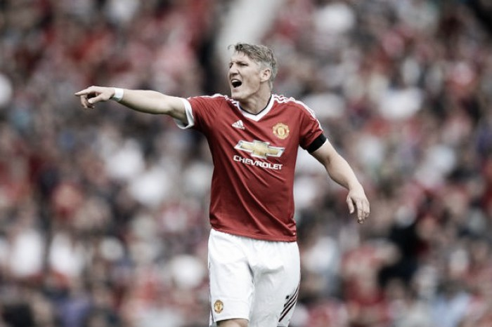 Bastian Schweinsteiger could be out for season with knee injury