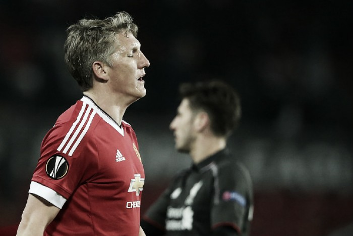 Manchester United will be my last club in Europe, insists Schweinsteiger