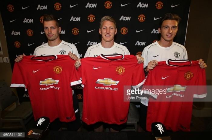 Report: Jose prepared to cut United quartet, including Memphis