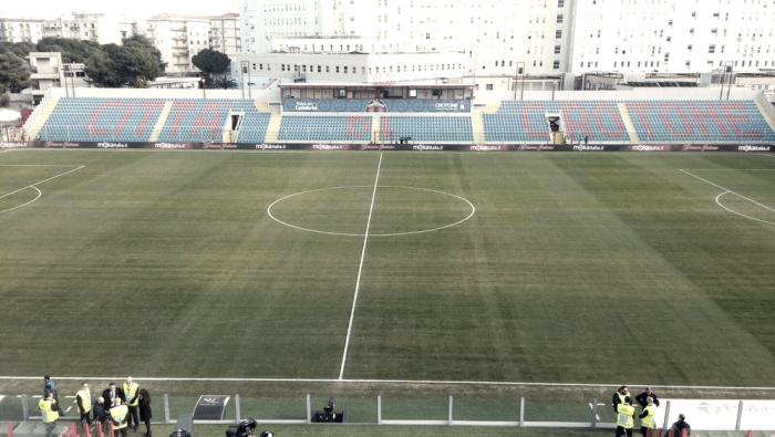 Serie A - Le formazioni ufficiali di Crotone-Roma
