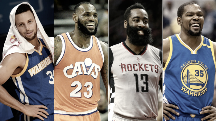 2ecad391ff60 NBA Opening Night 2017  Recapping the offseason and predicting final  standings