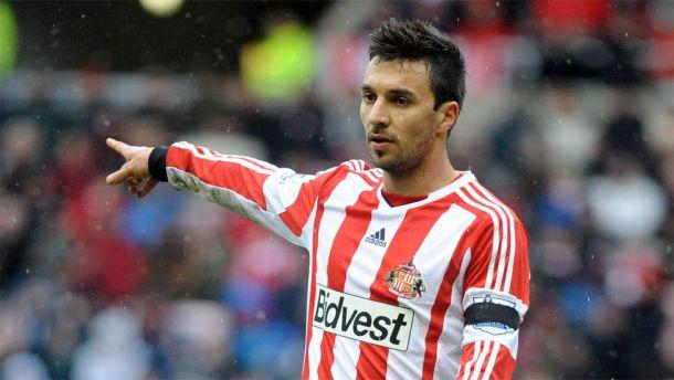Nacho Scocco lascia il Sunderland e torna a casa