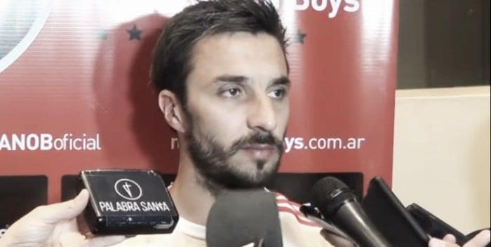 """Scocco: """"El equipo nunca desvió su objetivo"""""""