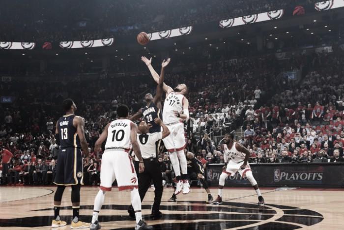 Toronto se despertó sobre el final y se adelantó en la serie