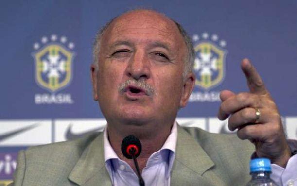 """Brasile - Messico, Scolari: """"Non si possono vincere tutte le partite 3-0"""""""