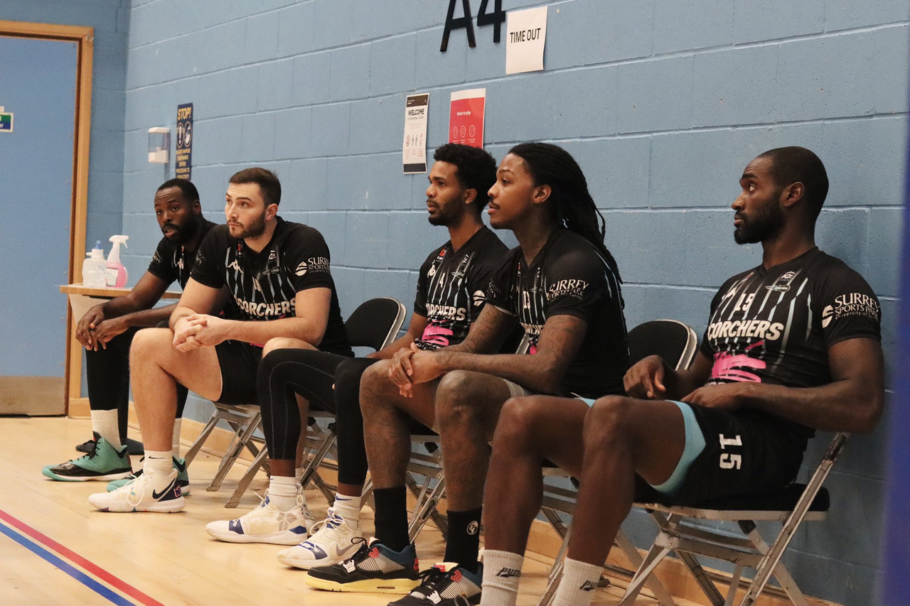Surrey Scorchers Twitter @surreyscorchers