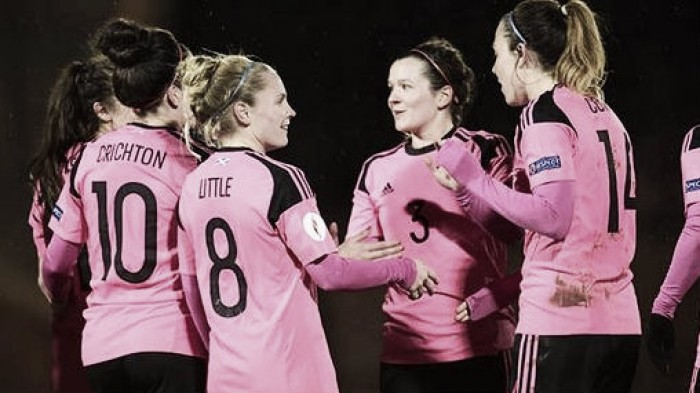 UEFA Euro 2017 Qualifier - Scotland - Iceland Preview: Qualification so close for the Scots
