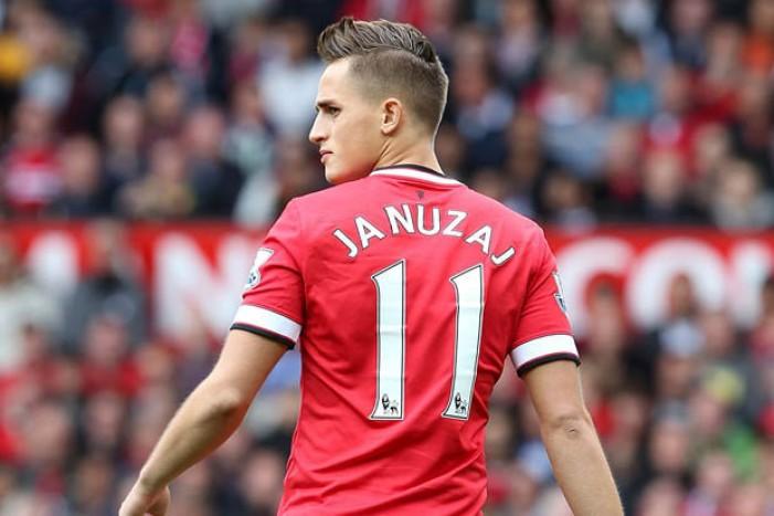 Manchester United: Januzaj vola al Sunderland, rinnova Fosu-Mensah