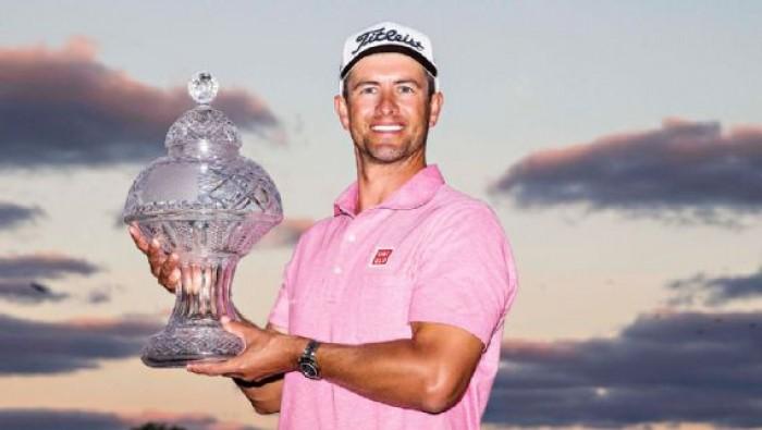 Veterans Not Ready To Concede PGA Tour To Young Guns