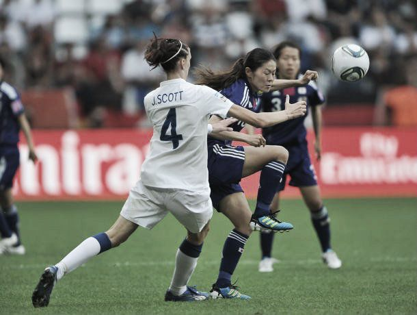 Japan vs England: Can the Lionesses make history against the holders?