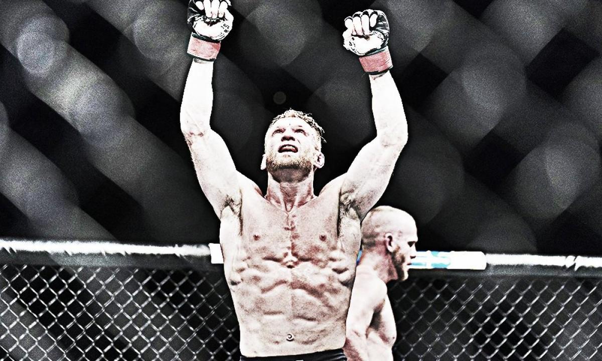 Patrick vs Holtzman hace una reserva para UFC 229