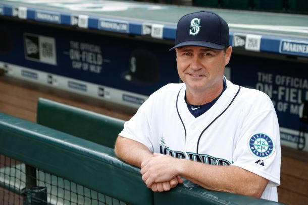 Seattle Mariners Hire Scott Servais As Manager