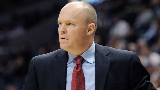 Orlando Magic Hire Scott Skiles With Four-Year Deal
