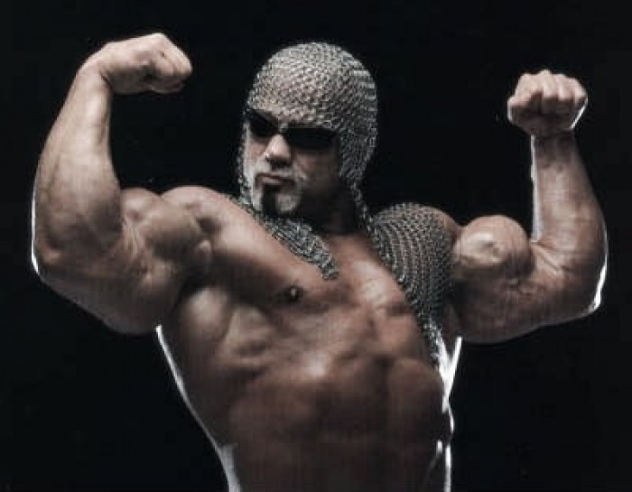 Scott Steiner on Ric Flair, Triple H, Stephanie McMahon, Vince McMahon and Hulk Hogan