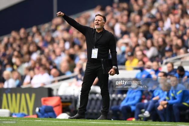 The key talking points from Scott Booth's pre-Brighton press conference