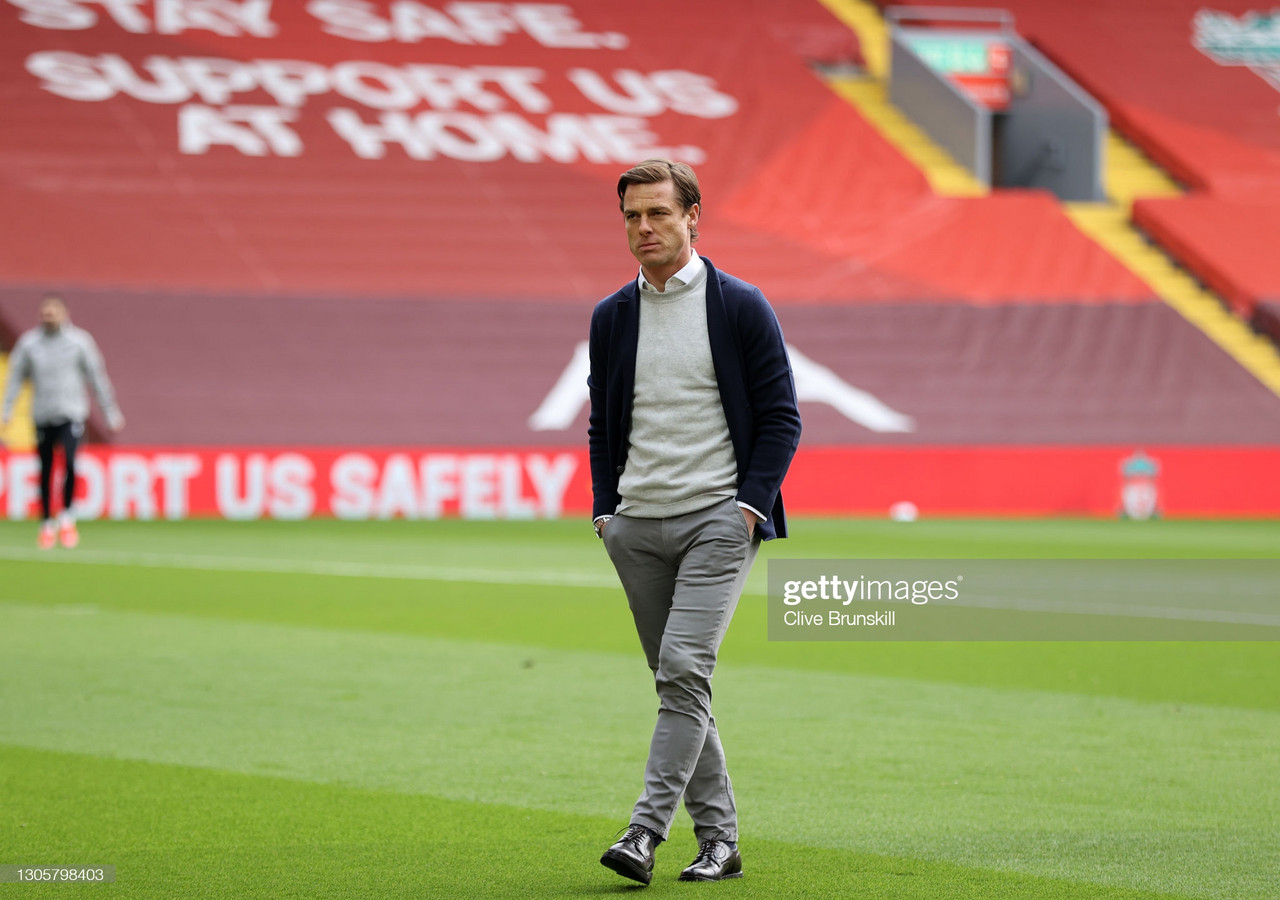 The key quotes from Scott Parker's pre-Manchester City press conference